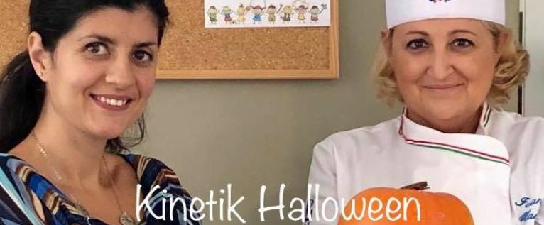 Halloween, benessere e nutrizione